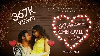 Neelakasha Cheruvil Ninne Kanan | Song Mix | High Quality Mp3