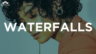 "Kehlani Type Beat - ""Waterfalls"" ft. XXXTENTACION   Free Type Beat R&B Instrumental RIP X"