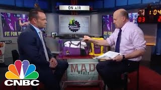 Planet Fitness CEO: Competitive Advantage | Mad Money | CNBC