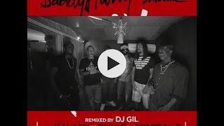 Bay Chabon Daddy Harry Tribute - Feat. Kalash, Paille, Admiral T, Lieutenant, Pleen Pyroman & Dj Gil