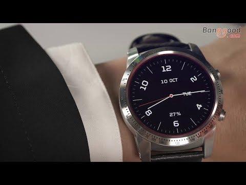 AllCall W1 3G Smart Watch da Banggood