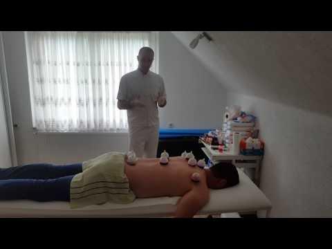A magas vérnyomás kialakulásának szakaszai