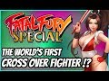 Fatal Fury Special History Of The First Fighting Game C