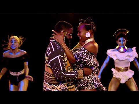Afro B Ft Slim Jxmmi - Fine Wine & Hennessy (Prod by Team Salut)