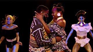 Afro B Ft Slim Jxmmi   Fine Wine & Hennessy (Prod By Team Salut) (Official Video)