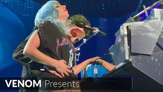Lady Gaga, Bradley Cooper - Shallow Live (Director's Cut) (at ENIGMA)