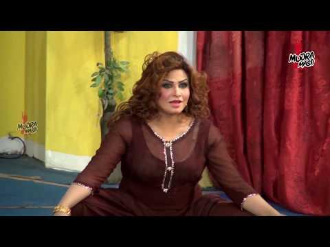 AGG NOTAN NU - 2018 PAKISTANI MUJRA DANCE - MUJRA MASTI - NASEEBO LAL