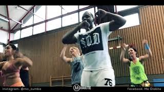 MO DIAKITE: *Seyi Shay   Bia* (Zumba® Fitness Choreography) MO Diakité