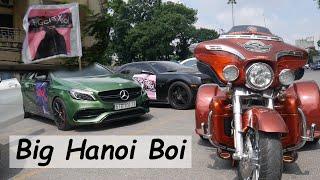 Big Hanoi Boi   711 Media   BigCityBoiBeat