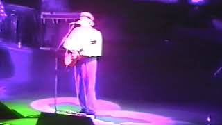 [50 fps] Fade to black (JAZZ Version) — Dire Straits — 1991 — LIVE at Wembley Arena, London