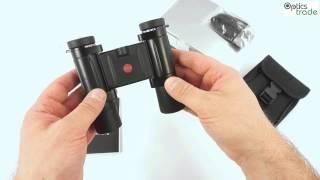Leica Trinovid 10x25 BCA Binoculars Review