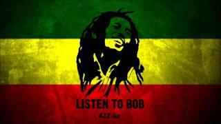 Bob Marley & The Wailers - How Many Times - A=432hz
