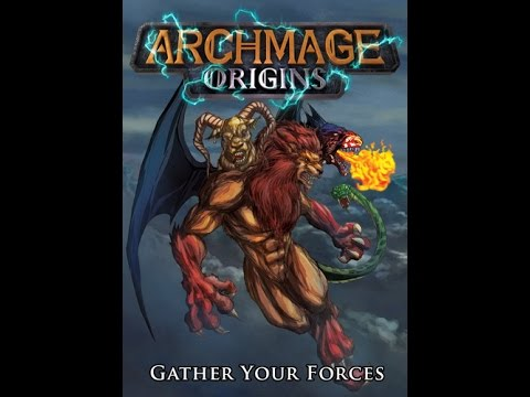 Archmage: Origins Review