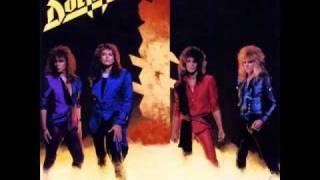 Dokken - Don't Lie To Me (subtitulos español - ingles)