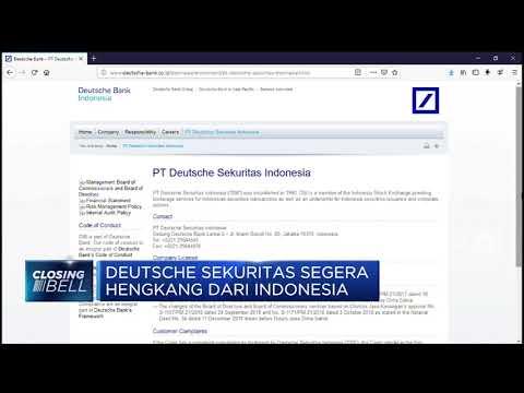 mp4 Investor Hengkang Dari Indonesia, download Investor Hengkang Dari Indonesia video klip Investor Hengkang Dari Indonesia