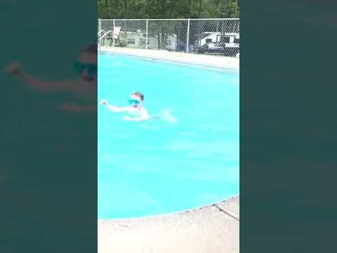Video Of Mackinaw City / Mackinac Island KOA, MI