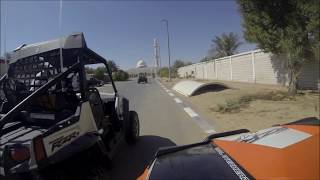 preview picture of video 'Liwa Rzr trip 2013'