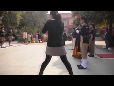 Kamala Nehru College video cover2
