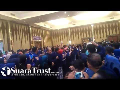 Video Kedatangan Ketua Umum Partai Nasdem Surya Paloh Di Pekan Baru