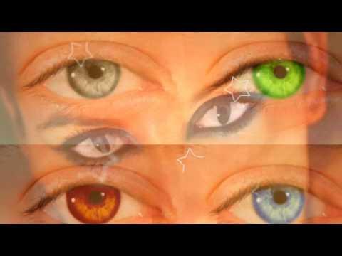 Очки для близорукости с тонкими стёклами