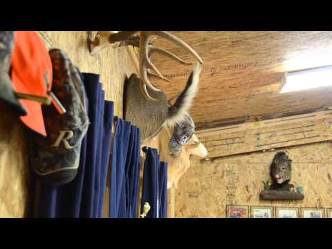 Dos Plumas Ranch | Hunting Lodge West Texas
