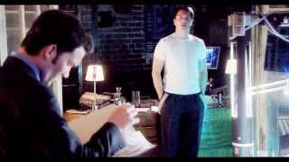 TORCHWOOD («Охотники за чужими»), jack & ianto - you are the piece of me