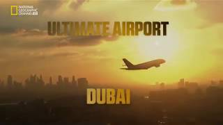 Ultimate Airport Dubai S02E01 - Snakes