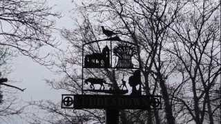 preview picture of video 'Time Out Walks, Book 2, Walk 17, Snodland to Sole Street. 23/12/12.'