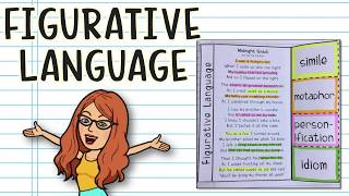 Poetry For Beginners: What Is Figurative Language?