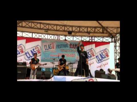 Nao naccal_i want to break free(Cover) Festival ujung batu 2013