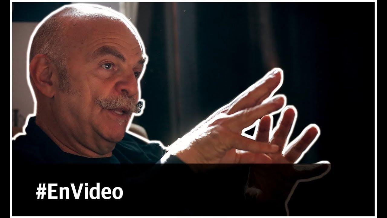 """Martín Caparrós habla sobre la """"crisis"""" del periodismo"""