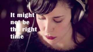 Fuel Fandango - Something Between Us - Something About Us (Daft Punk Cover) (Lyric Video)