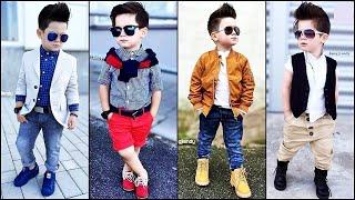 Latest Stylish Baby Boys Dress Designs Beautiful Kids Fashion  Modern Outfit PartyWear Ideas ForBoys