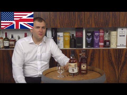 Whisky Review/Tasting: Four Roses Single Barrel