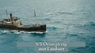2009 – Presentation S/S Orion