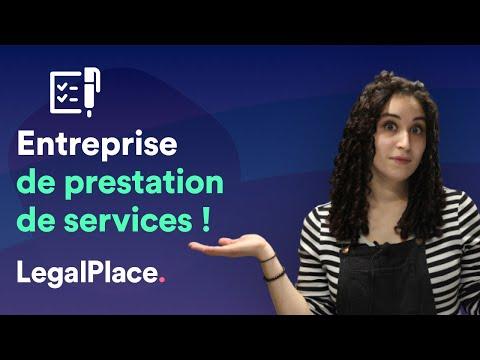 , title : 'Comment créer une entreprise de prestation de services ?