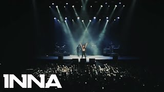 INNA - Caliente | Live @ Pepsi Center WTC (Mexico)