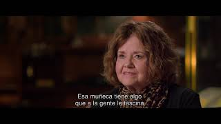 """""""Annabelle 3. Viene a casa"""". Testimonio de la familia Warren. Oficial WB.Pictures (HD/SUB)"""