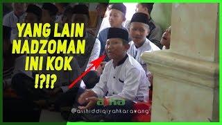 SERUU!! Nadzoman Asshiddiqiyah Karawang, JANGAN LEWATKAN!