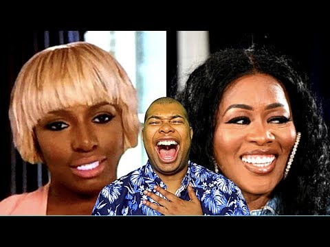 The Allegedly Show: Nene Mistaken for Drag Queen, Remy Ma vs Brittany Taloy & Celebrity Gossip