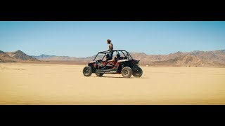 Video 4G de Sage The Gemini