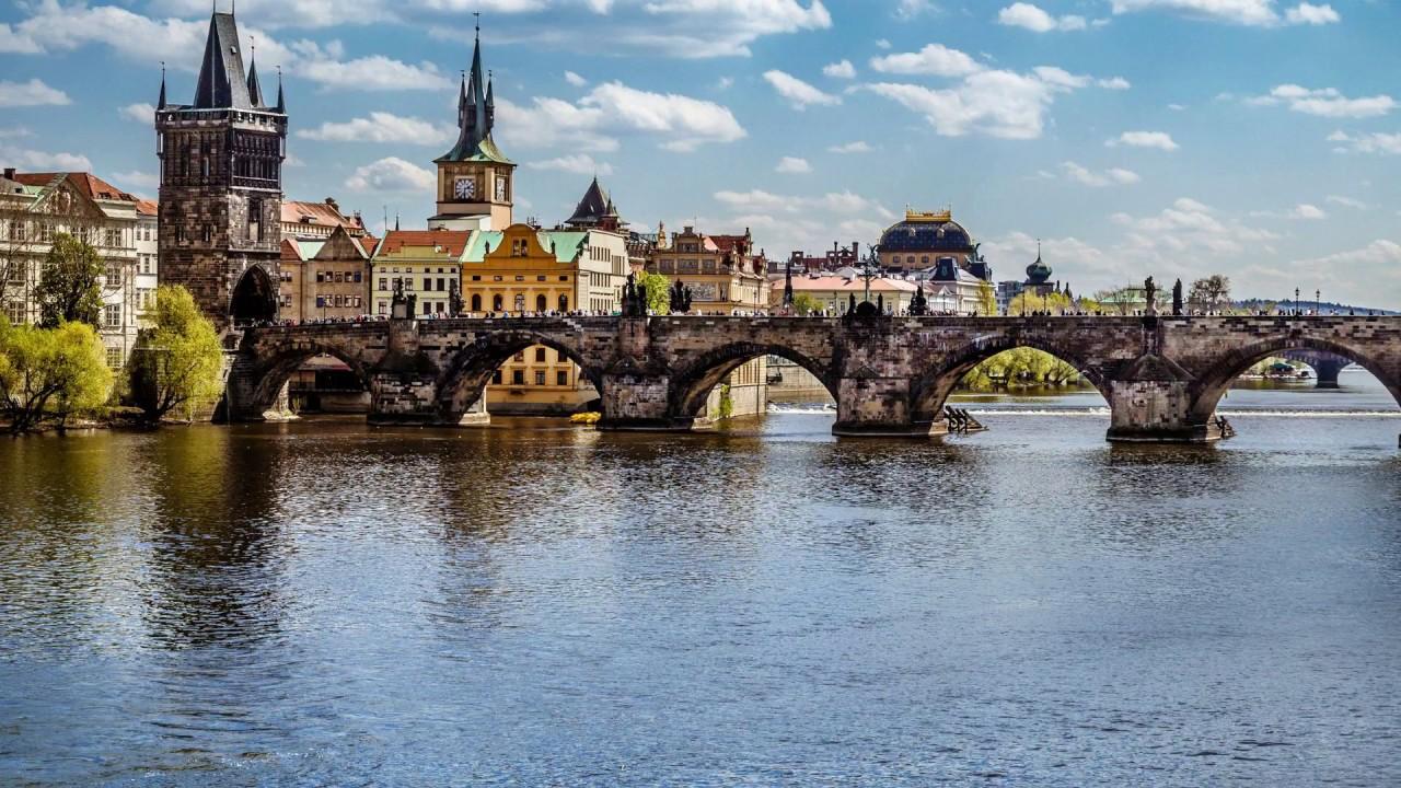 Prague Castle, castle, Prague, Czech Republic