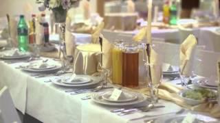 preview picture of video 'Pelikan - Hotel**, Restauracja, Sala Bankietowa'