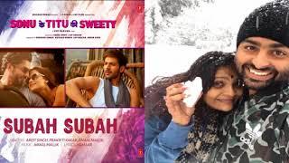 New Song: Subah Subah || Arijit Singh & Amaal Mallik