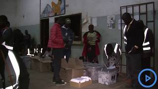 Vote count starts as millions of people in Malawi cast ballots in a