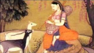 Perdesi Kyuon Yaad Aata Hai  Sitara Bai - YouTube