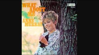 Anne Murray - Last Thing On My Mind (1968)