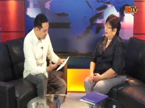 Mag-host ng adaptation sa mga taong nabubuhay sa kalinga