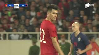 FULL BẢN ĐẸP   VIỆT NAM - THÁI LAN   BẢNG G LƯỢT VỀ VÒNG LOẠI WORLD CUP 2022   Bóng Đá Việt