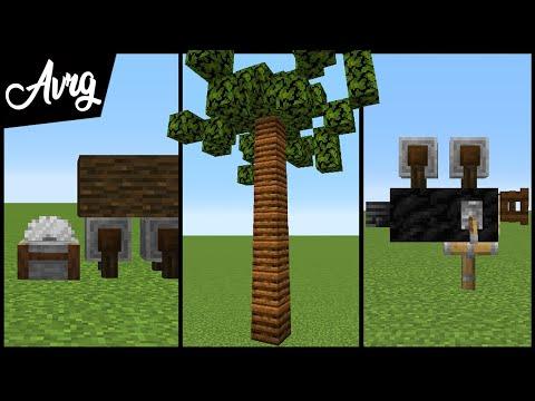 Minecraft 114 Building Design Tricks And Ideas Minecraft